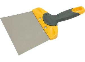 Couteau à enduire inox n°14 SOFT TOUCH