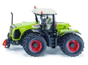 Tracteur Claas Xerion