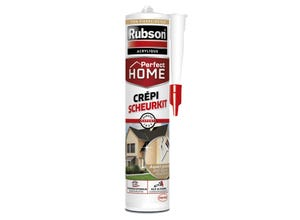 Perfect home crépi PIERRE 280 ml