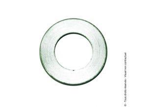 Rondelle en laiton Ø14 mm (x4)