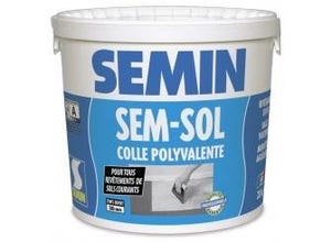 Colle polyvalente SOL 1,5 kg
