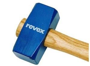 Massette droite angles abattus REVEX