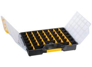 Mallette 43 compartiments 47 cm EuroPlus Basic