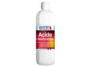 Acide chlorhydrique 1 litre