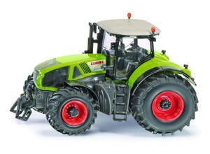 Tracteur Claas Axion