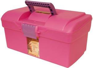 Groom in box rose + set de pansage
