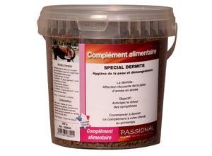 Supplément nutritionnel anti dermite 600g