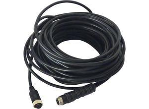 Câble seul 15m pour kit rétro.