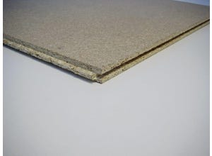 Dalle d'agencement 19 mm standard P2 poncée 2,05 x 0,61m