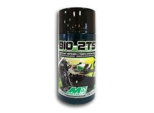 Huile 2 Temps biodégradable 125 ml