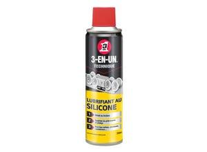 Lubrifiant silicone 250 ml