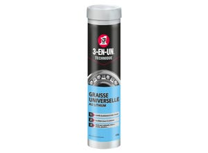 Graisse lithium 400 g