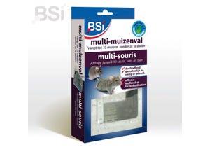 Piège multi souris BSI