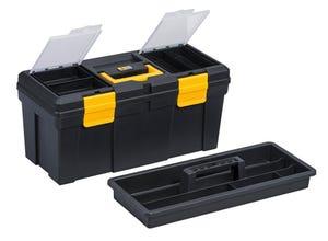 Boîte à outils plastique 51 cm McPlus Promo 20