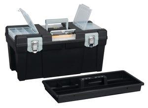 Valise à outils plastique 58 cm McPlus Promo