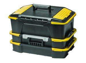 Kit boîte à outils avec organiseur Click & Connect 50 cm