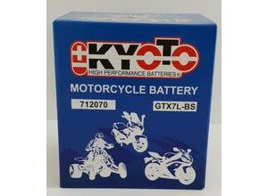 Batterie moto YTX7LBS