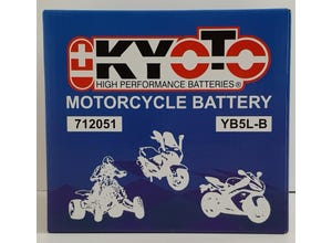 Batterie moto YB5LB