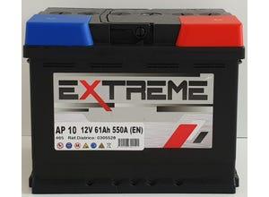 Batterie automobile extrem AP10