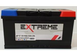 Batterie automobile extrem AP17