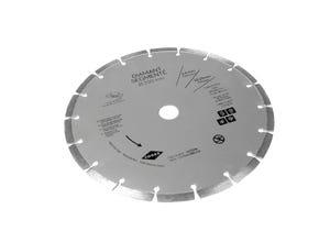 Disque diamant segmenté Ø230mm