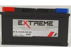 Batterie agricole extrem AP18