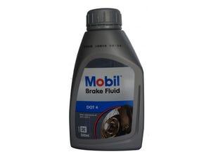 Liquide de frein Brake Fluid DOT 4 0.5L