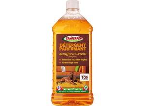 Détergent Parfumant Souffle d'Orient 1L