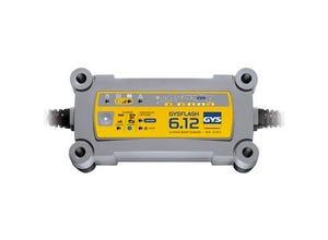 Chargeur de batterie Gysflash 6.12V