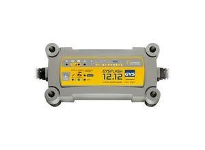 Chargeur de batterie Gysflash 12-12V