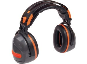 Casque antibruit pliable SNR 32dB