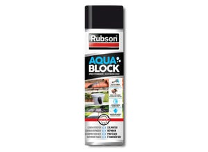 Aquablock noir spray 300ml