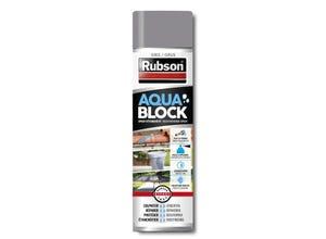 Aquablock gris spray 300ml