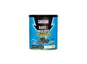 Céréales efficacité radicale pour rats et mulots 150 g