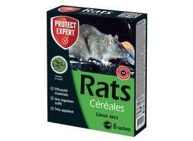 Céréales pour rats 150 g