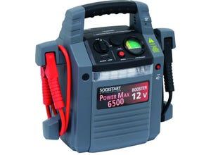 Booster portable 12V