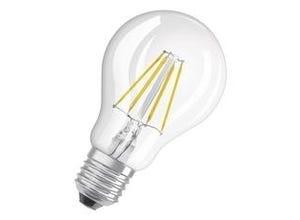 Ampoule LED Standard claire filament 4W=40 E27 froid