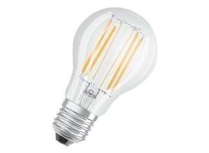 Ampoule LED Standard claire filament 8W=75 E27 froid