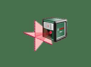 Laser Lignes Quigo Plus + Trépied