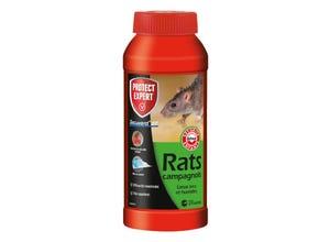 Pâte pour rats et campagnards 240 g