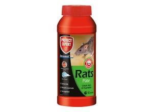Pâte pour rats 240 g
