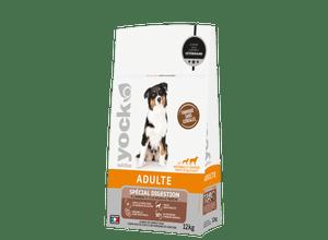Croquettes Chien Nutr Adulte Digest Facile Ss Céréales 12kg