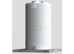 Citerne verticale 13m³ D1.5