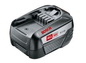 Batterie 18V 6,0Ah