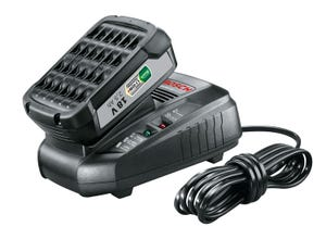 Starter set Batt 18V 2,5Ah + chargeur 1H