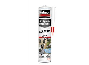 Special materials - isolation - TRANSPARENT 280 ml