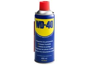 Lubrifiant multifonction 5 en 1 aérosol 400 ml