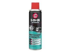 Nettoyant contact 250 ml