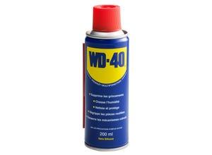 Lubrifiant 5 en 1 vaporisateur 200 ml