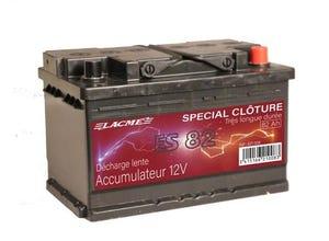 Accumulateur ES 12V-82AH